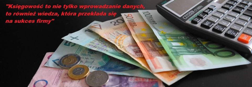 Kompleksowe usługi księgowe dla początkujących oraz doświadczonych przedsiębiorców w języku polskim i niemieckim